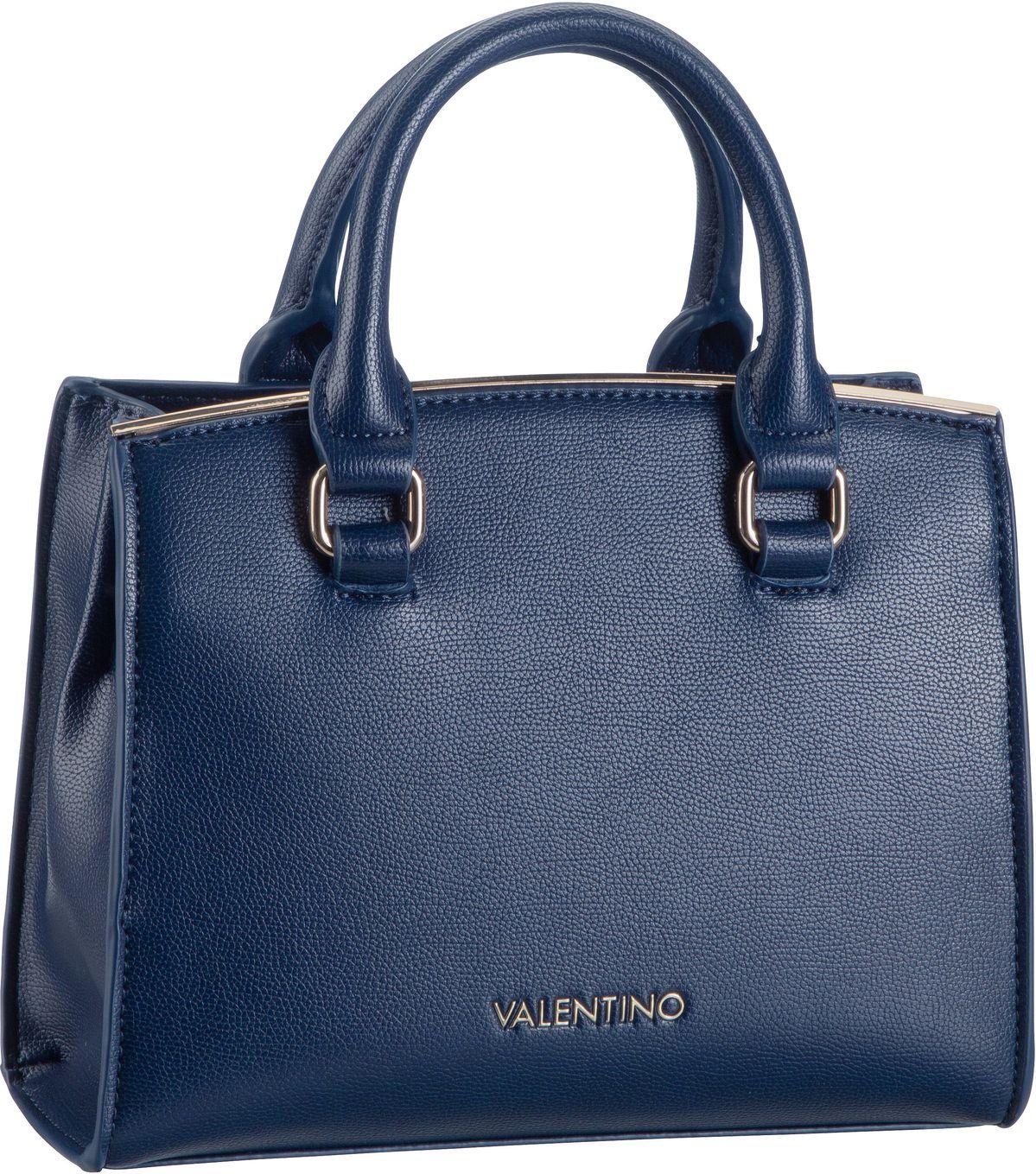 Bags Handtasche Unicorno Shopping T02 Navy