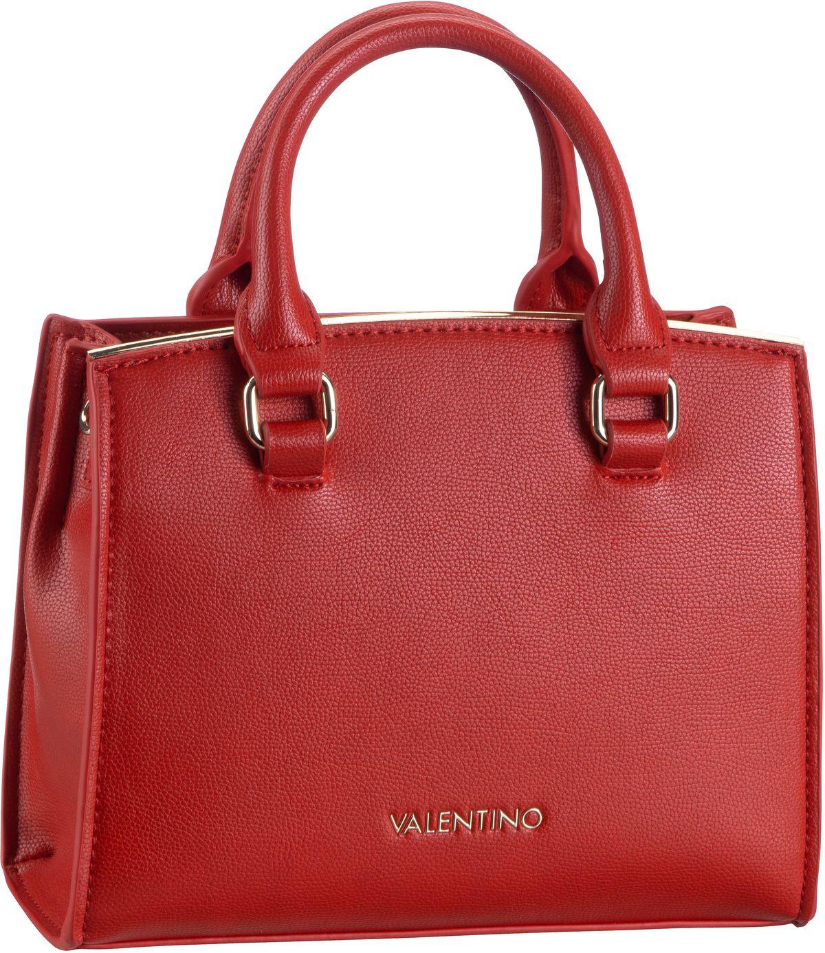 Bags Handtasche Unicorno Shopping T02 Rosso