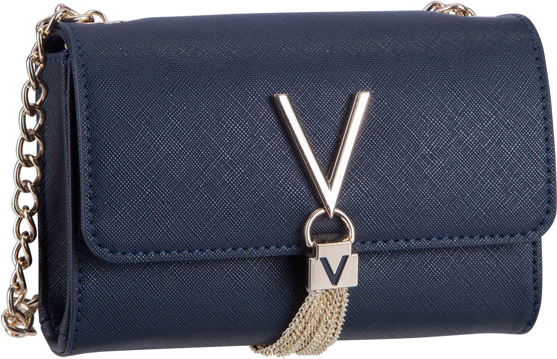 Bags Umhängetasche Divina SA Pattina J03 Navy