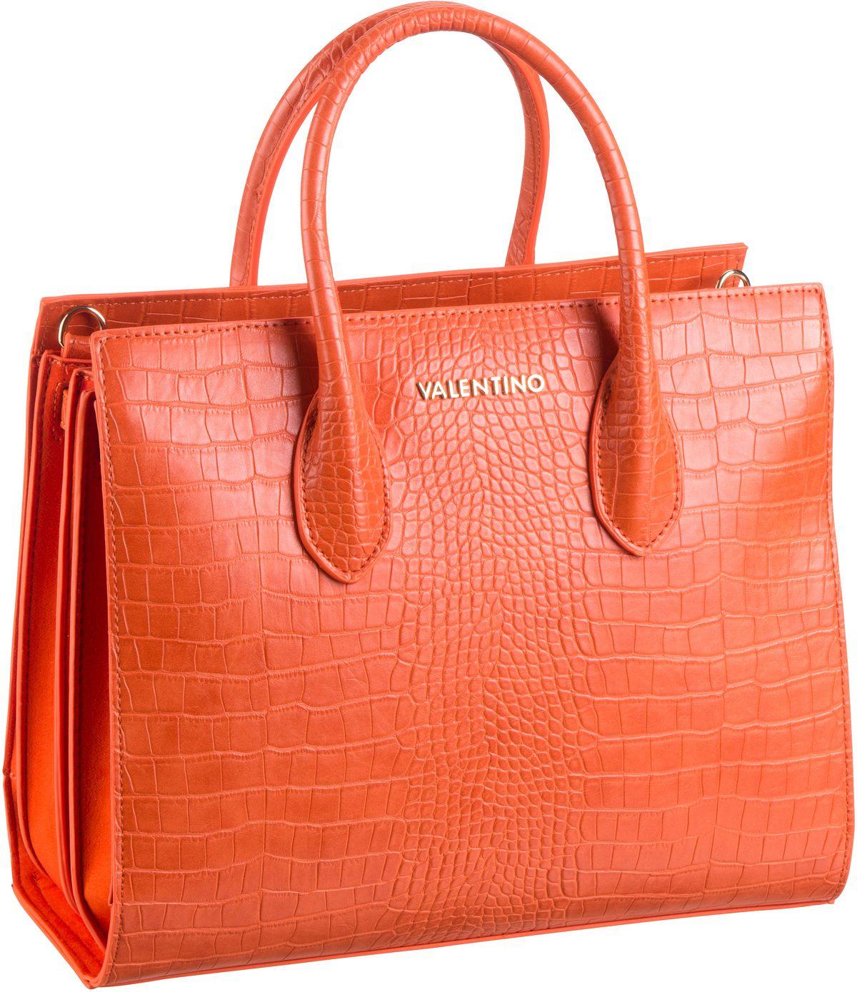 Bags Handtasche Summer Memento Shopping 101C Arancione