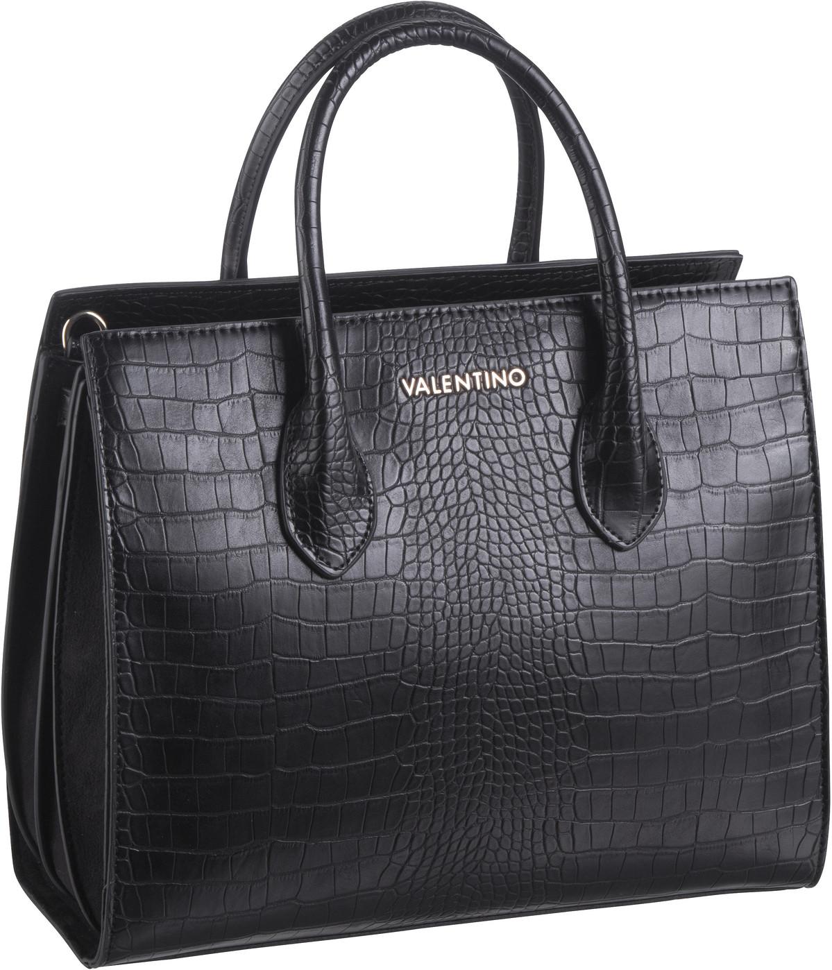 Bags Handtasche Summer Memento Shopping 101C Nero