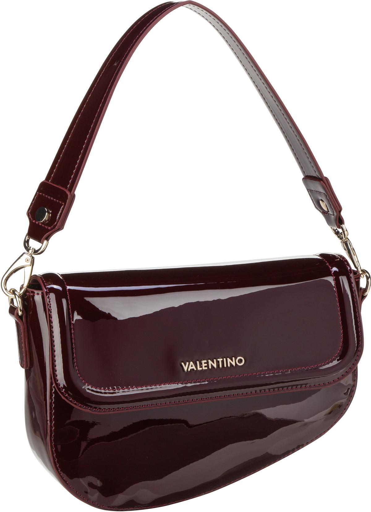 Bags Handtasche Bicorna Pattina 01V Vino