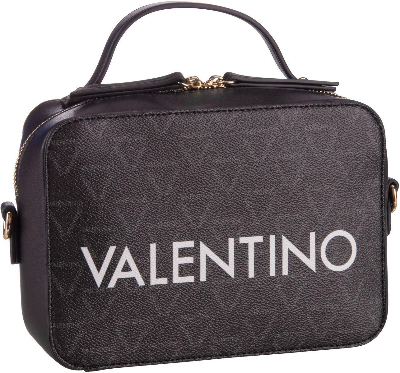 Bags Umhängetasche Liuto Tascapane G25 Nero/Multicolor