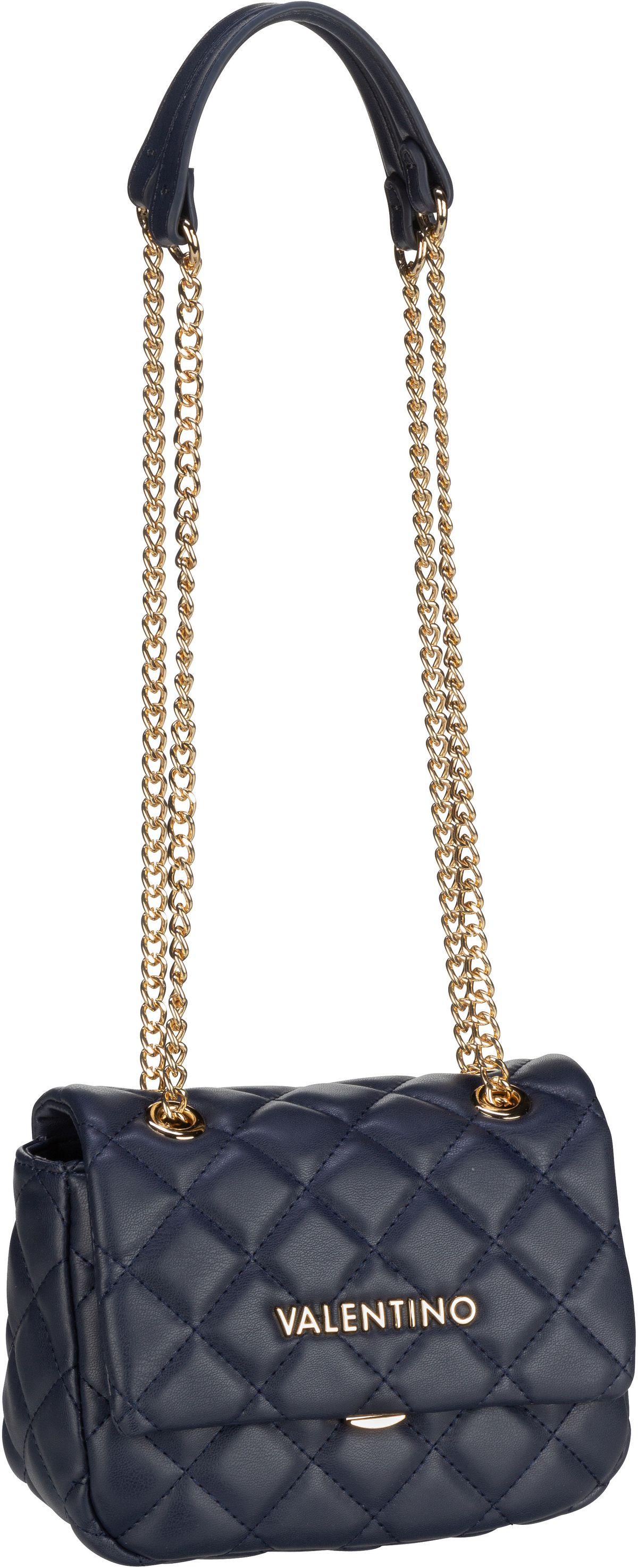 Bags Handtasche Ocarina Pattina K05 Blu
