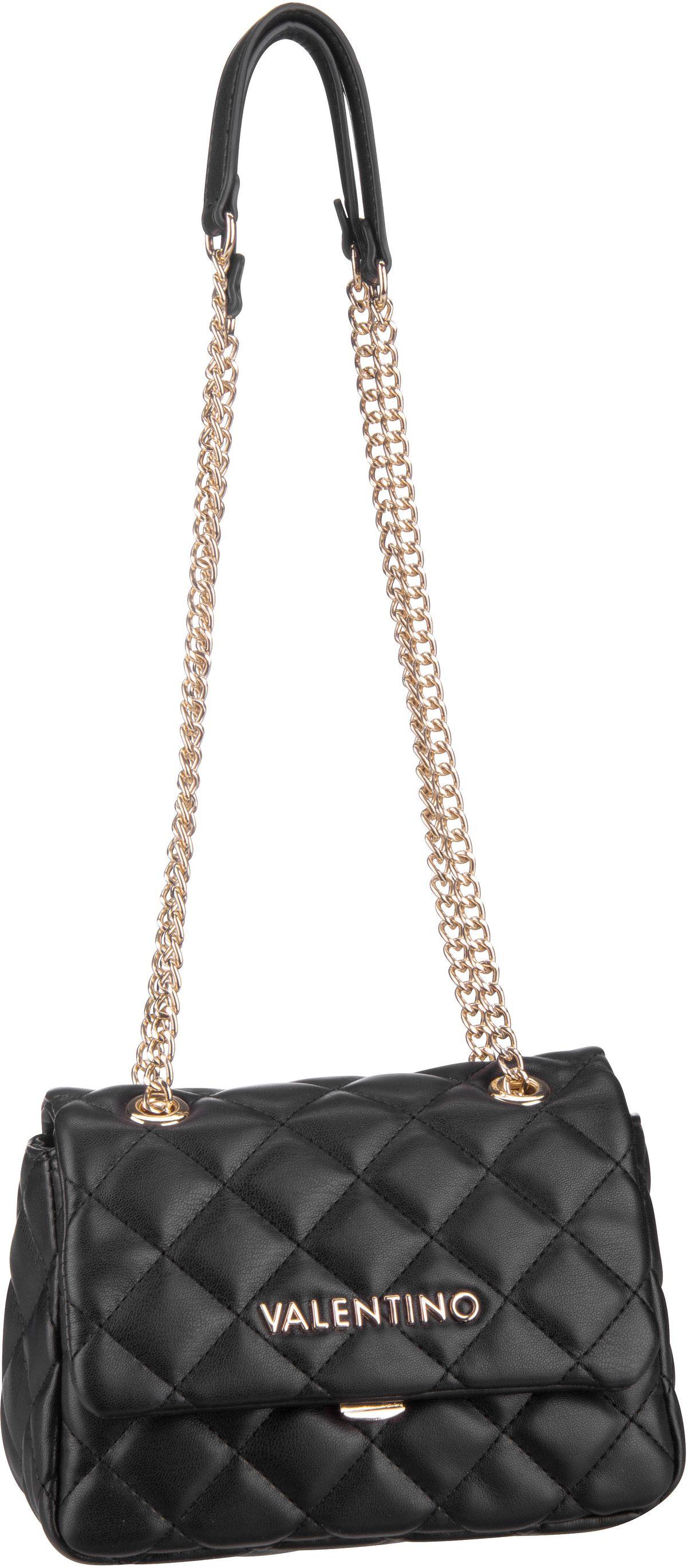 Bags Handtasche Ocarina Pattina K05 Nero