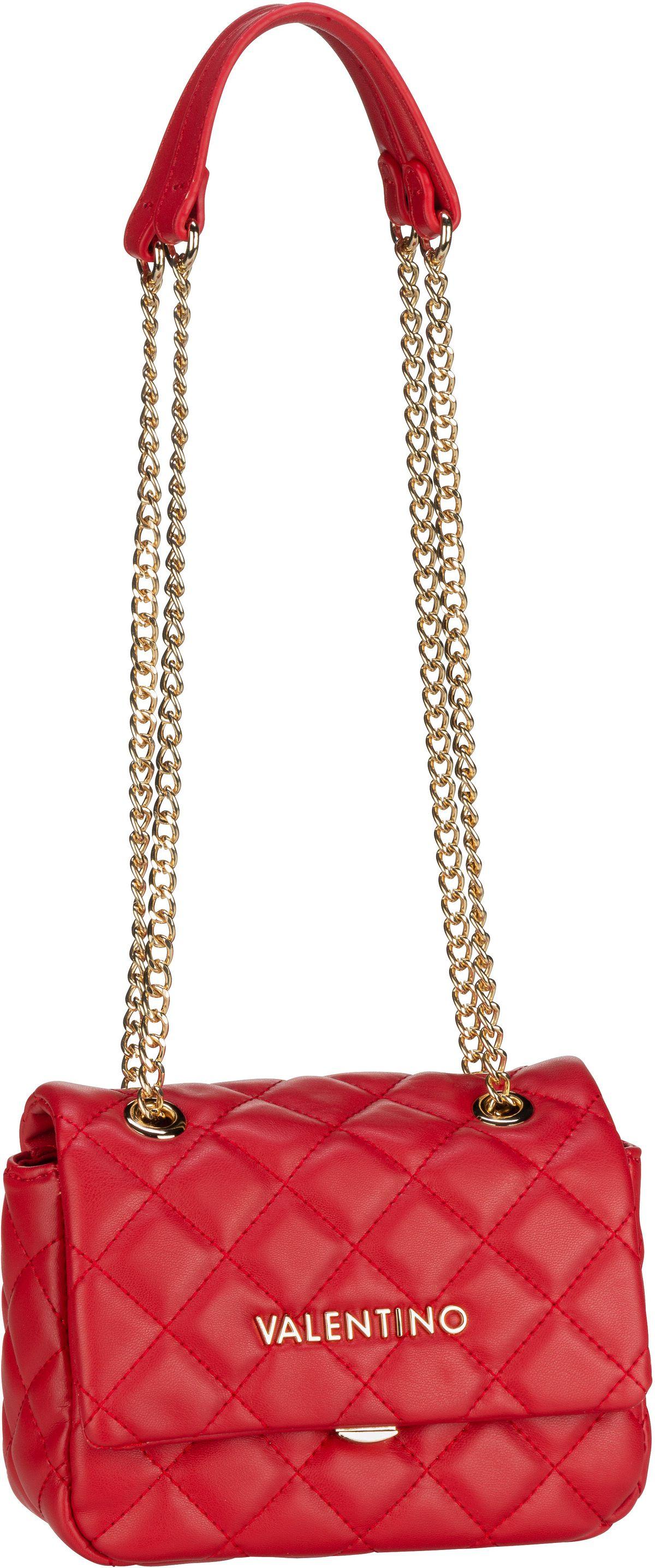 Bags Handtasche Ocarina Pattina K05 Rosso