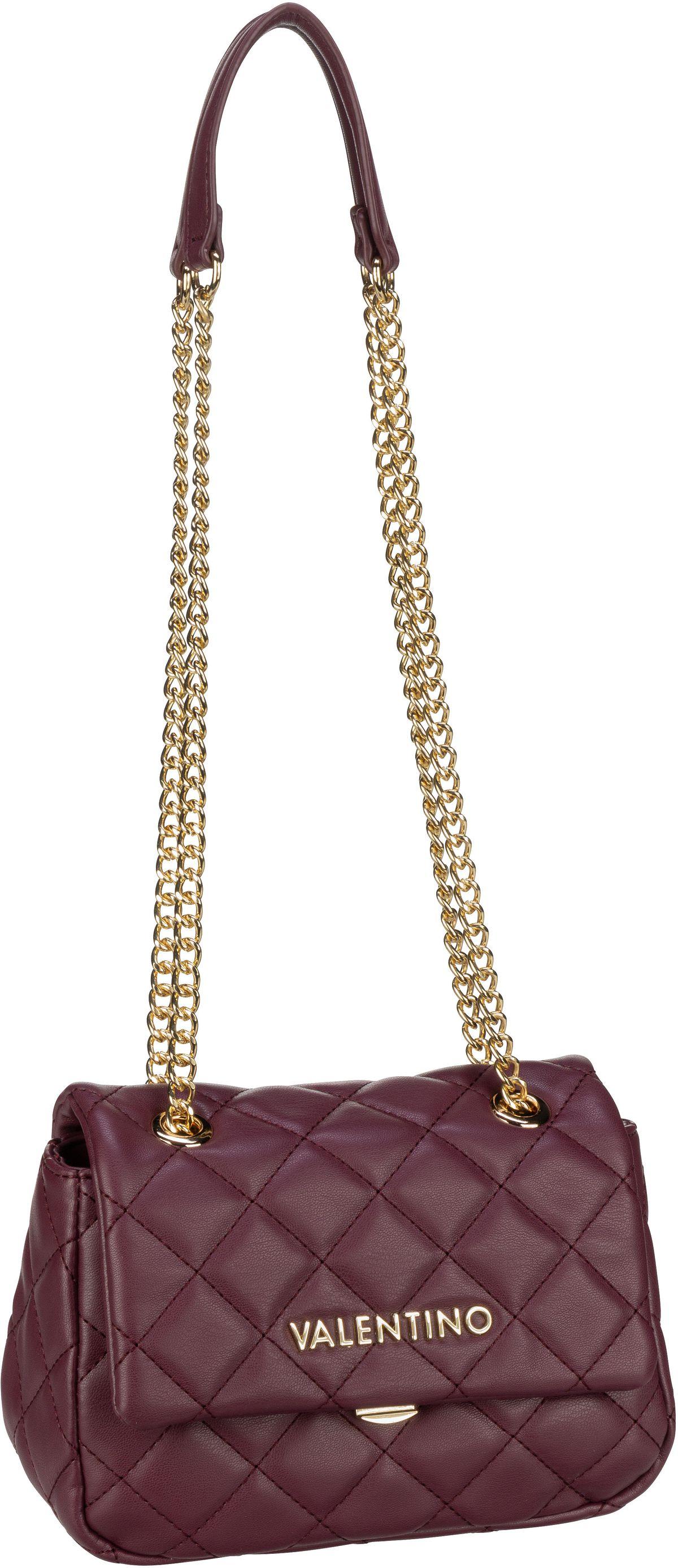 Bags Handtasche Ocarina Pattina K05 Vino