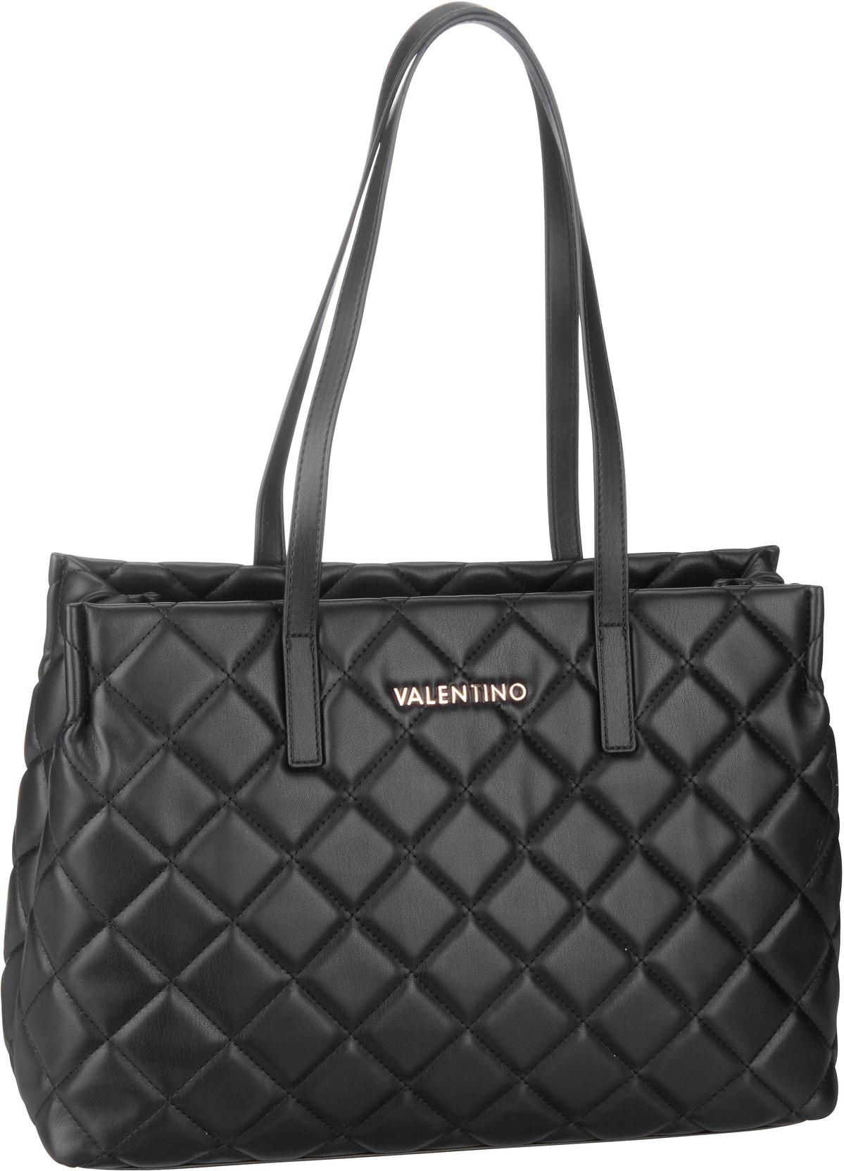 Bags Handtasche Ocarina Shopping K10 Black