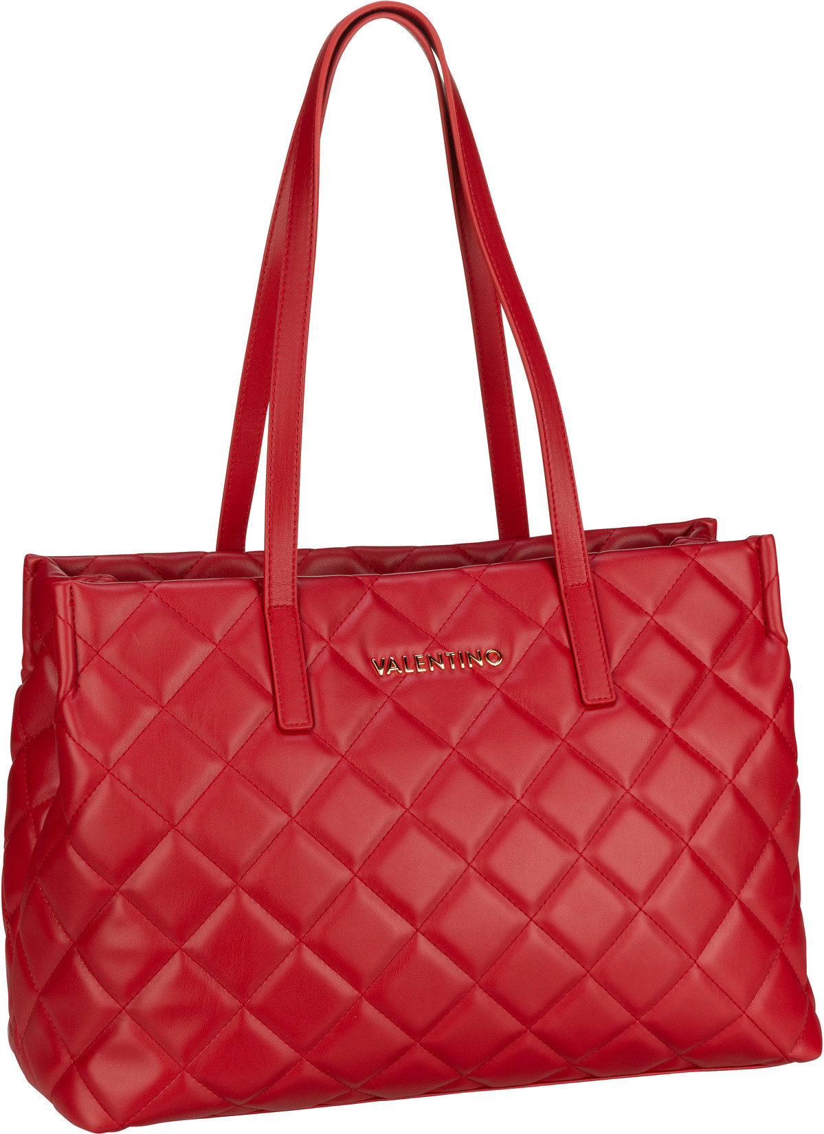 Bags Handtasche Ocarina Shopping K10 Rosso