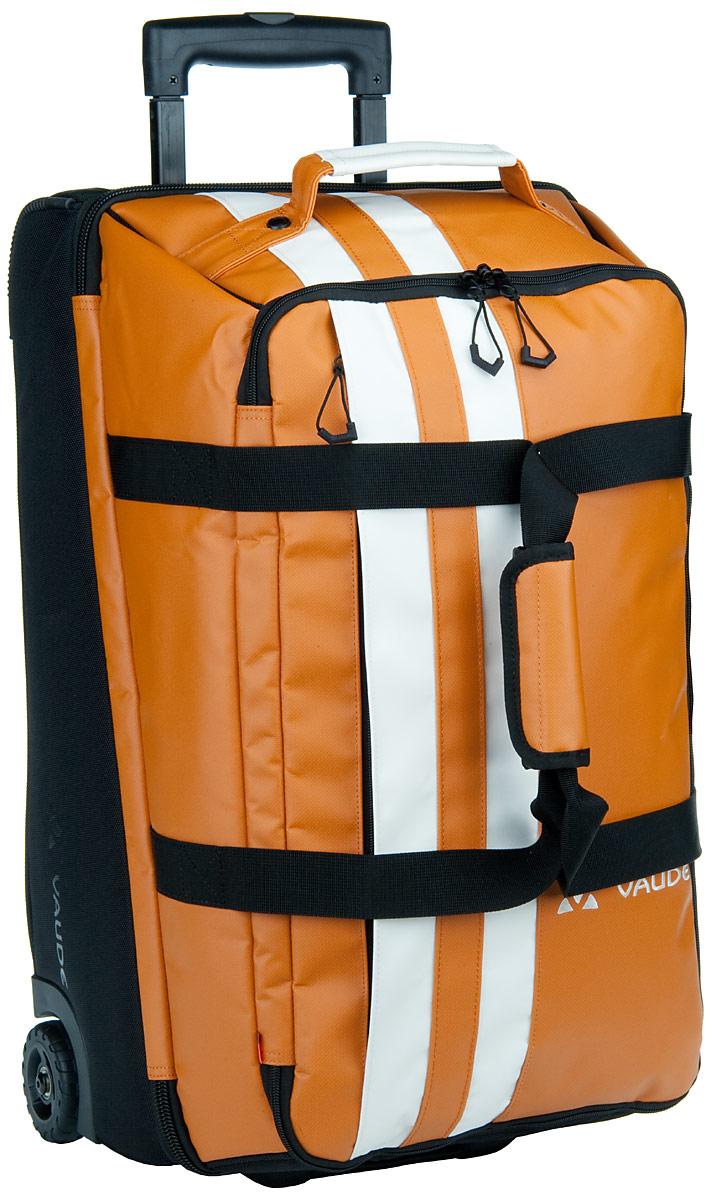 Vaude Tobago 65 Orange - Rollenreisetasche