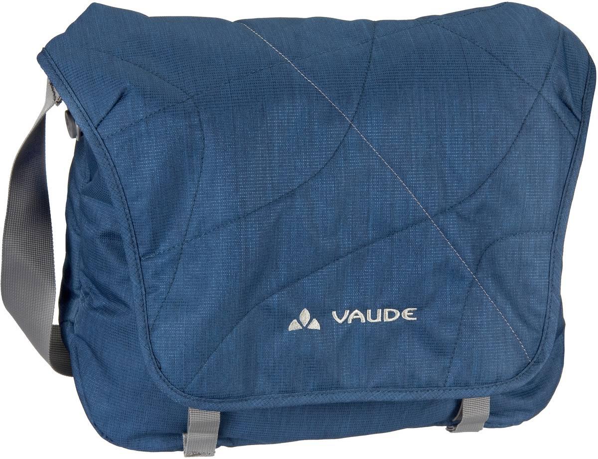 Vaude haPET Kuriertasche Navy (innen: Grau) - Notebooktasche / Tablet Sale Angebote Gastrose-Kerkwitz