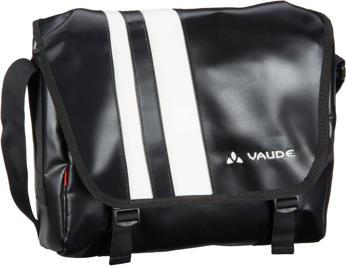Vaude Bert XS Black (innen: Orange) - Umhängeta...