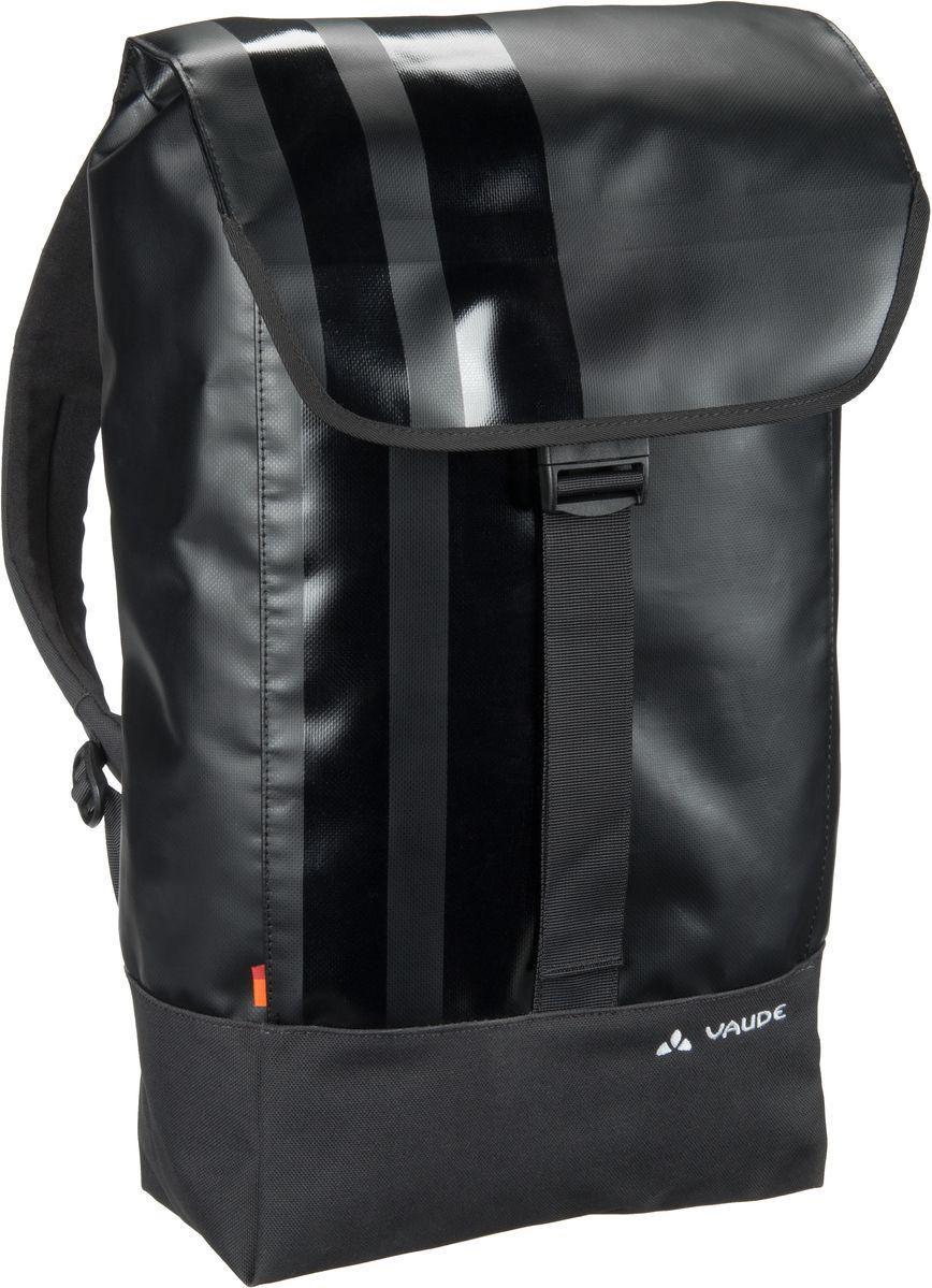 Laptoprucksack Tay Black (20 Liter)
