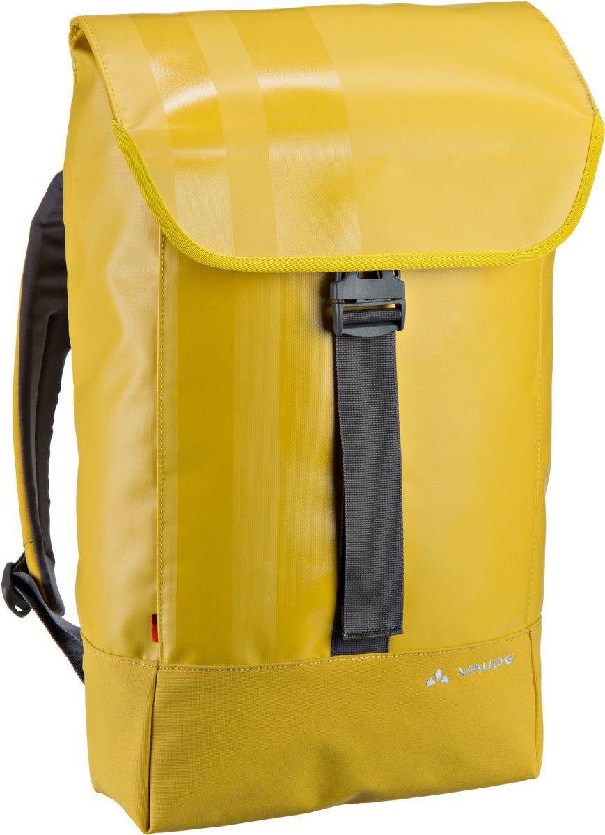 Vaude Tay Mustard - Laptoprucksack