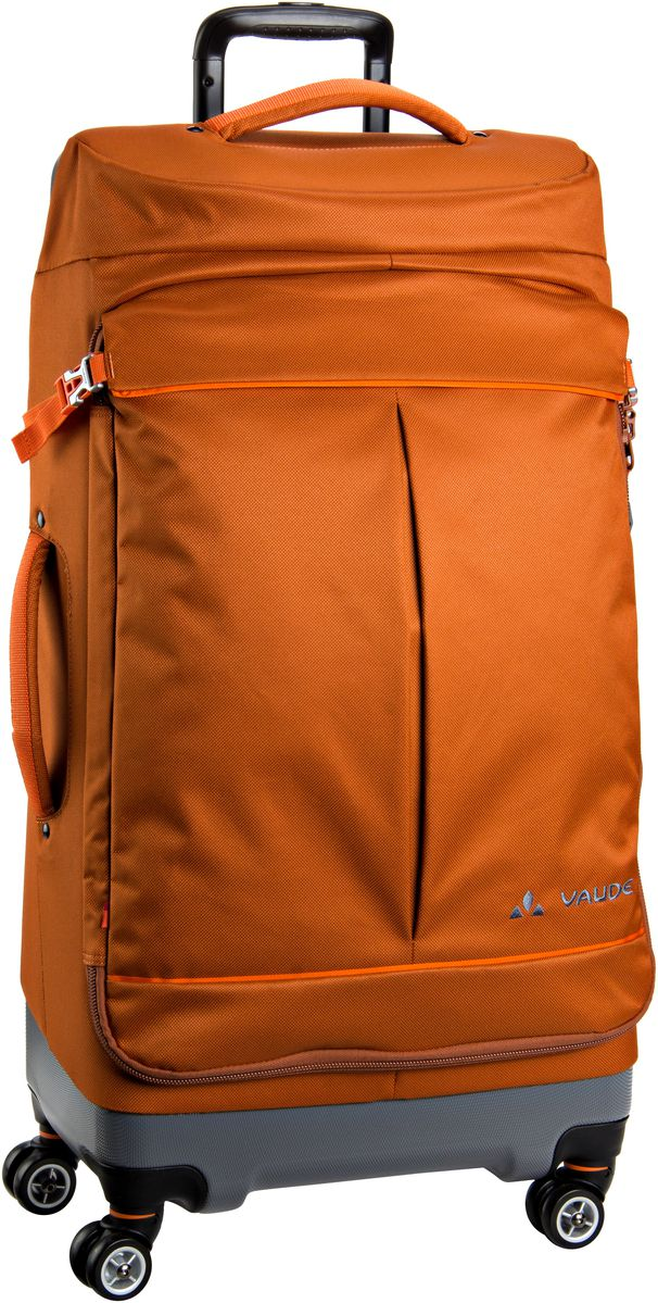 Vaude Melbourne 90 Autumnal (innen: Orange) - Trolley + Koffer Sale Angebote Guben