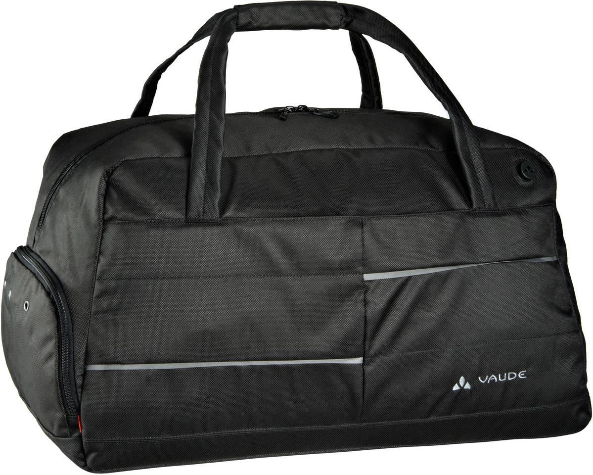 Vaude Adelaide 60 Black (innen: Grau) - Reisetasche Sale Angebote Hornow-Wadelsdorf