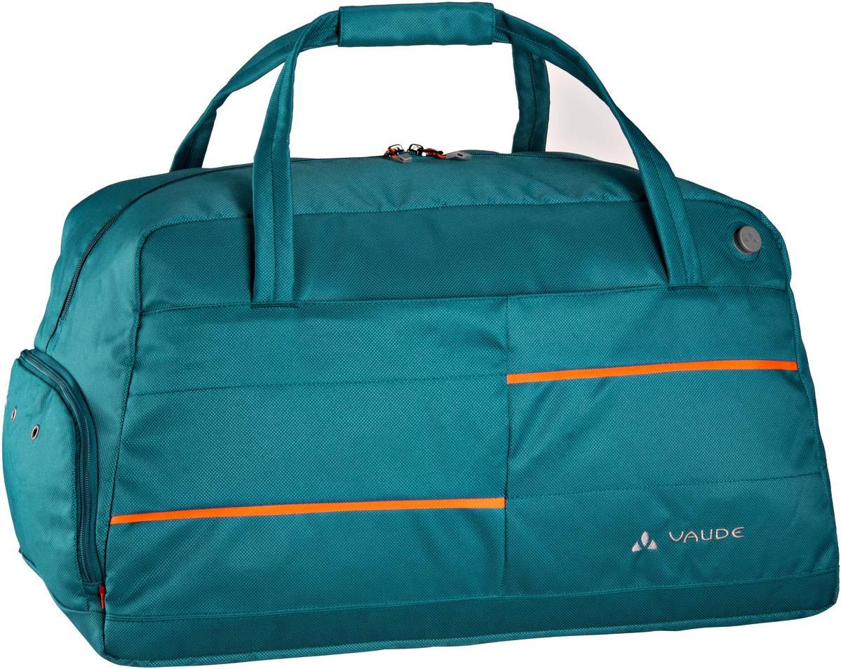 Adelaide 60 Blue Sapphire (innen: Orange)