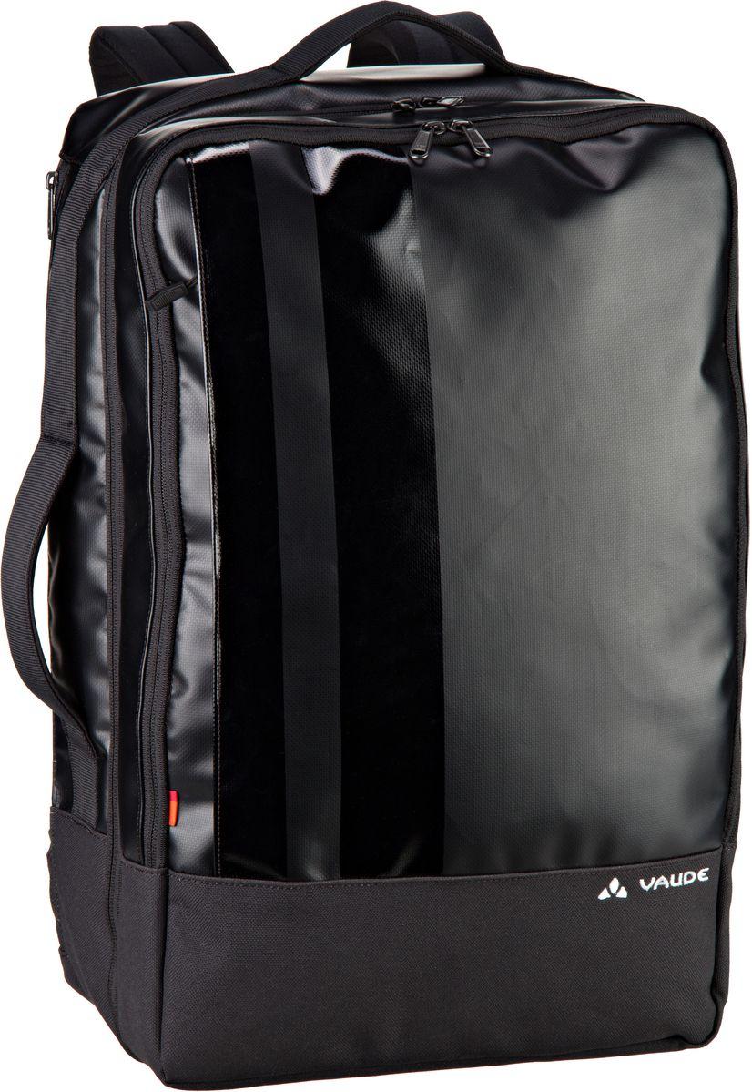Laptoprucksack Tejo Black (30 Liter)