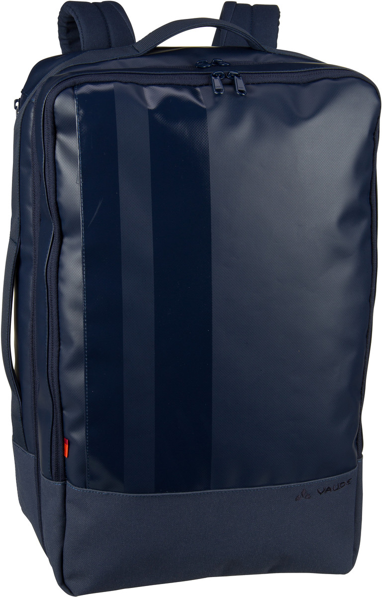 Laptoprucksack Tejo Marine/Blue (30 Liter)