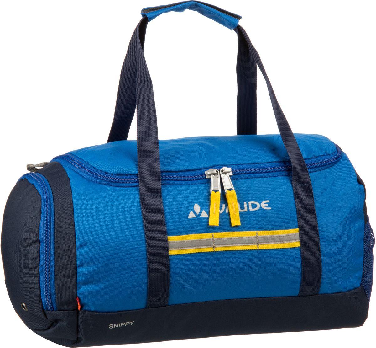 Vaude Reisegepäck für Kinder Snippy Blue (10 Li...