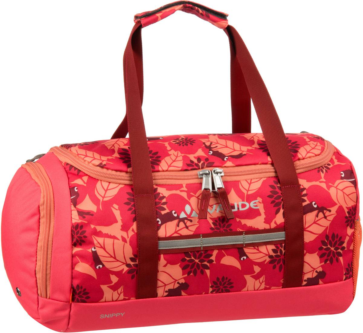 Vaude Reisegepäck für Kinder Snippy Rosebay (10...
