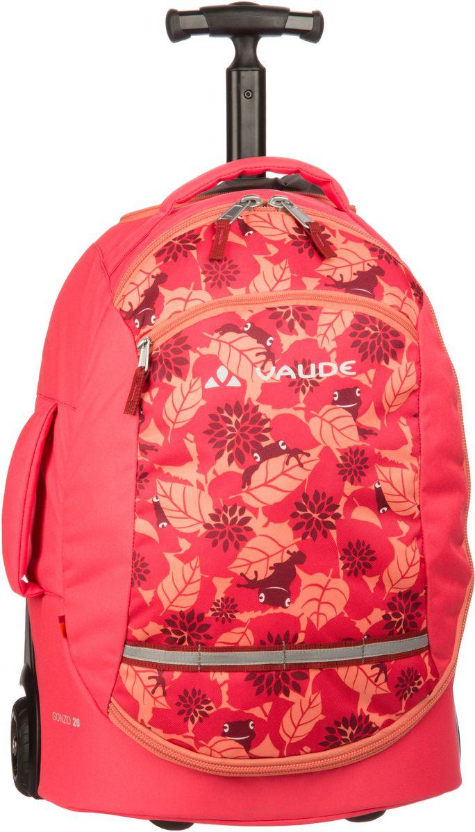 Vaude Gonzo 26 Rosebay - Reisegepäck für Kinder