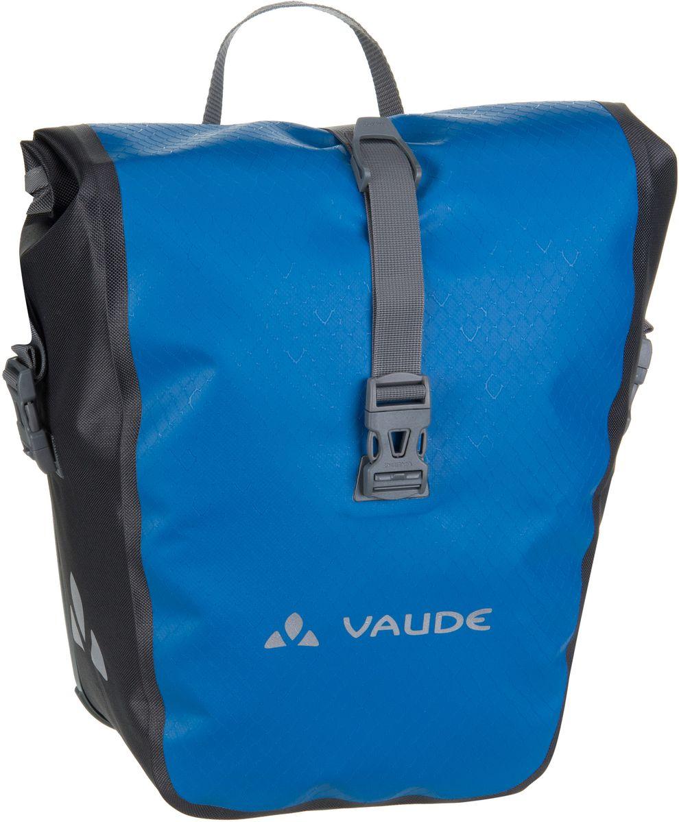 Vaude Aqua Front Blue - Fahrradtasche