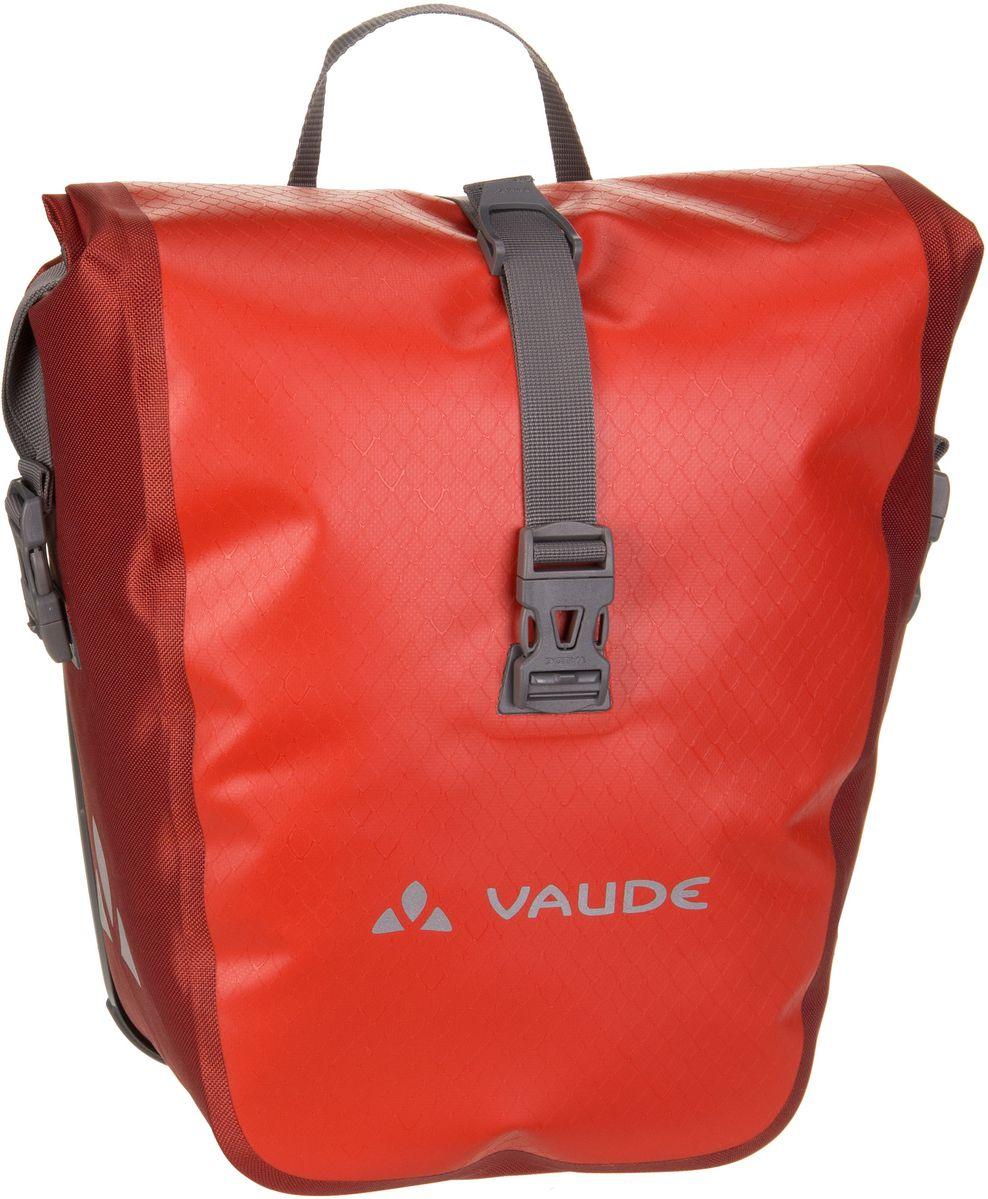 Vaude Aqua Front Lava - Fahrradtasche