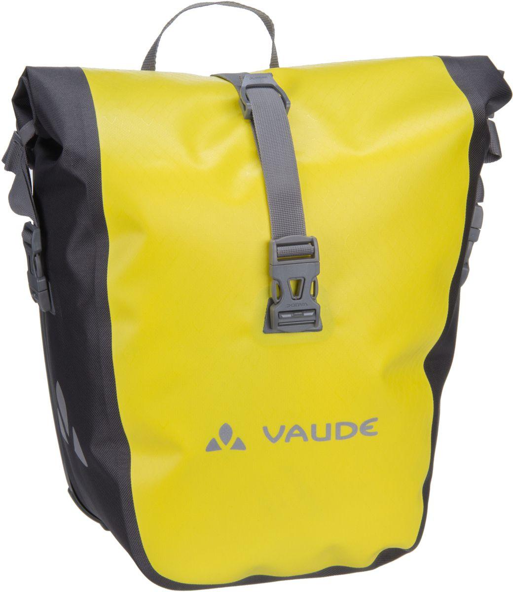 Vaude Aqua Front Canary - Fahrradtasche