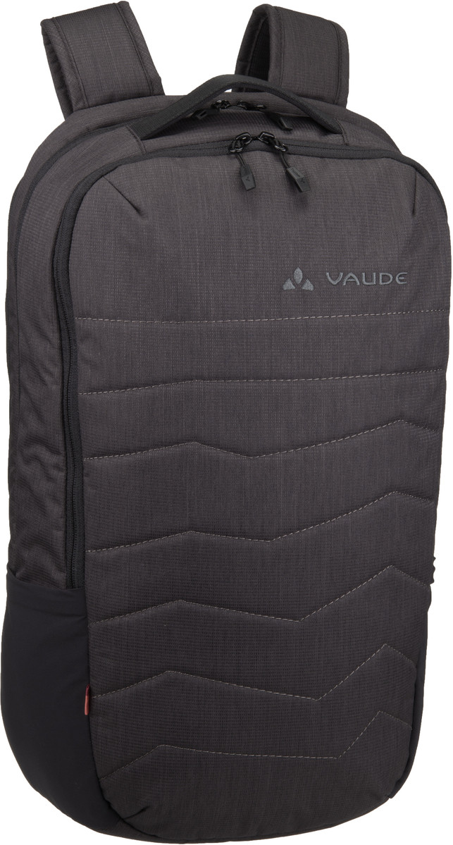 Laptoprucksack PETimir II Black (22 Liter)