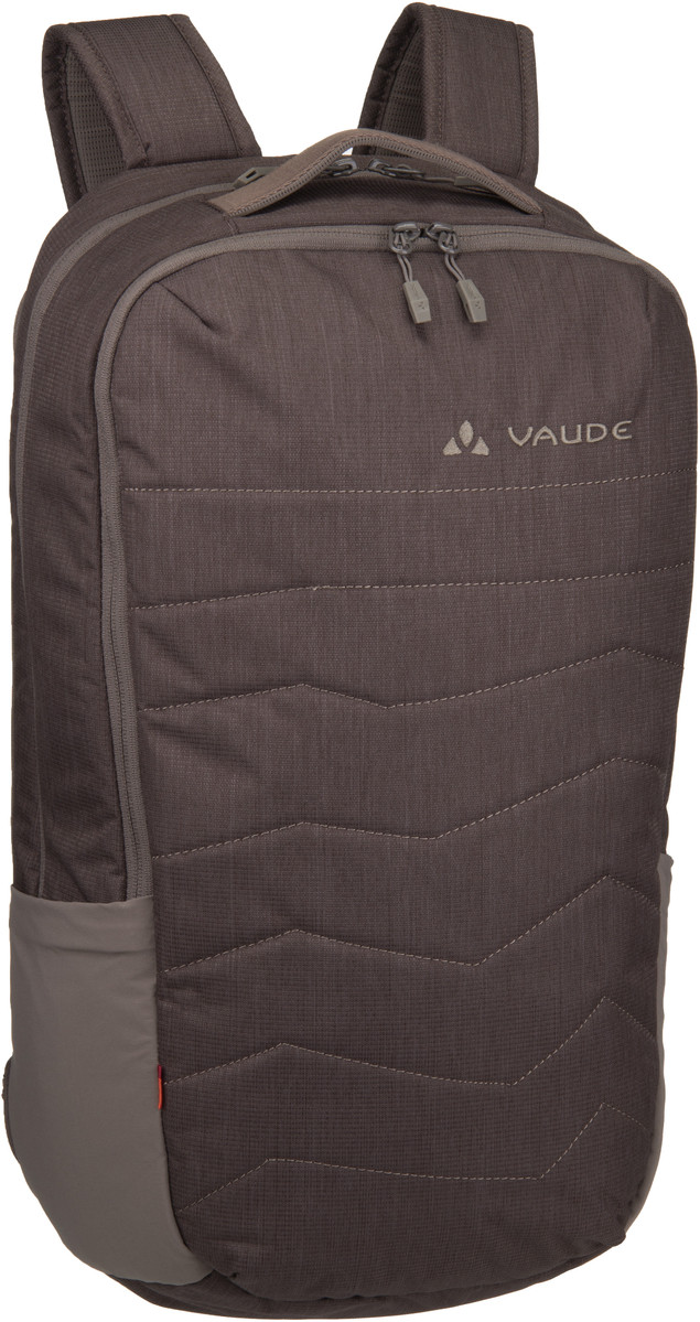 Laptoprucksack PETimir II Coffee (22 Liter)