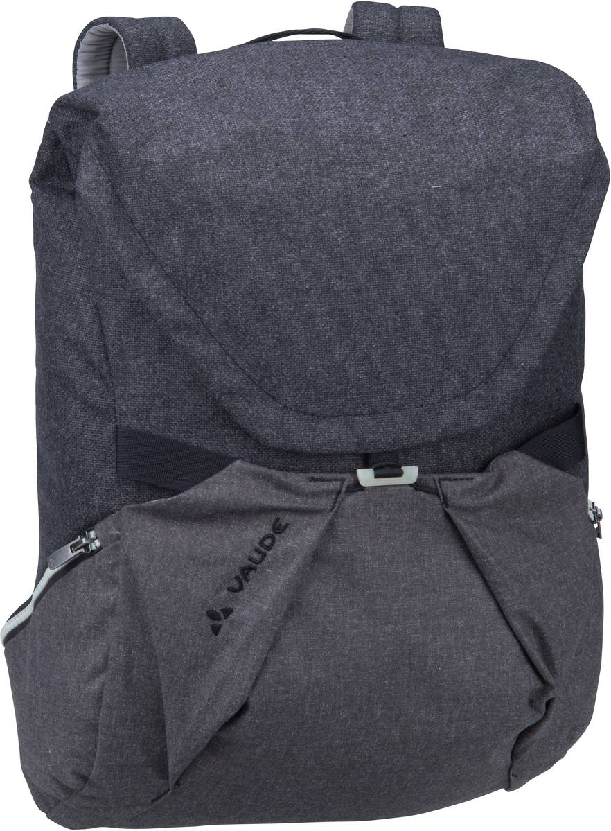 Laptoprucksack Hazel Phantom Black (12 Liter)