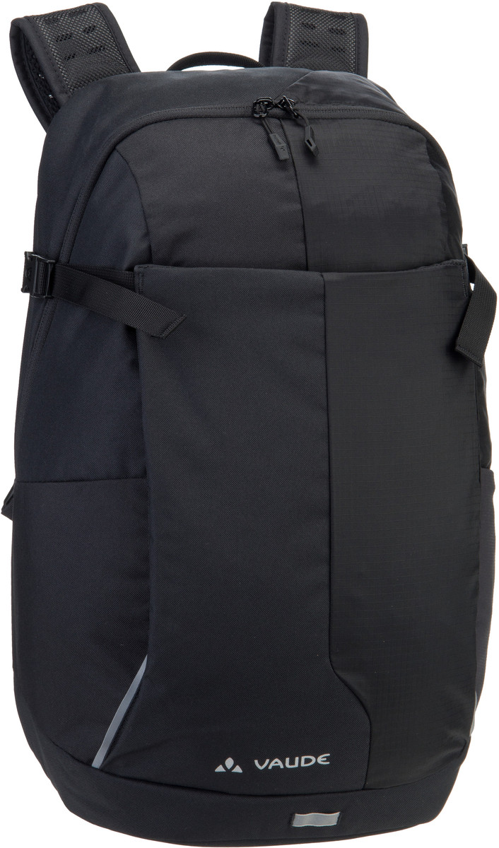 Laptoprucksack Tecographic III 23 Black (23 Liter)
