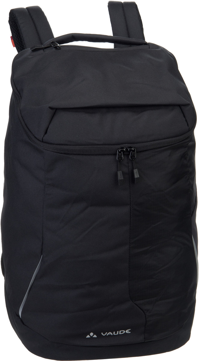 Laptoprucksack Tecoday III 25 Black (25 Liter)