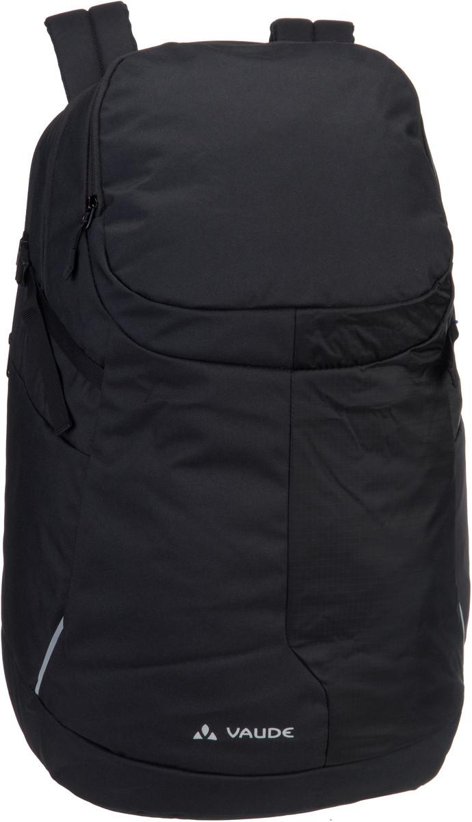 Laptoprucksack Tecowork III 30 Black (30 Liter)