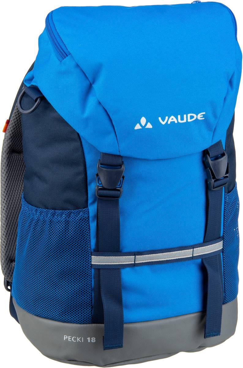 Rucksack / Daypack Pecki 18 Blue (18 Liter)