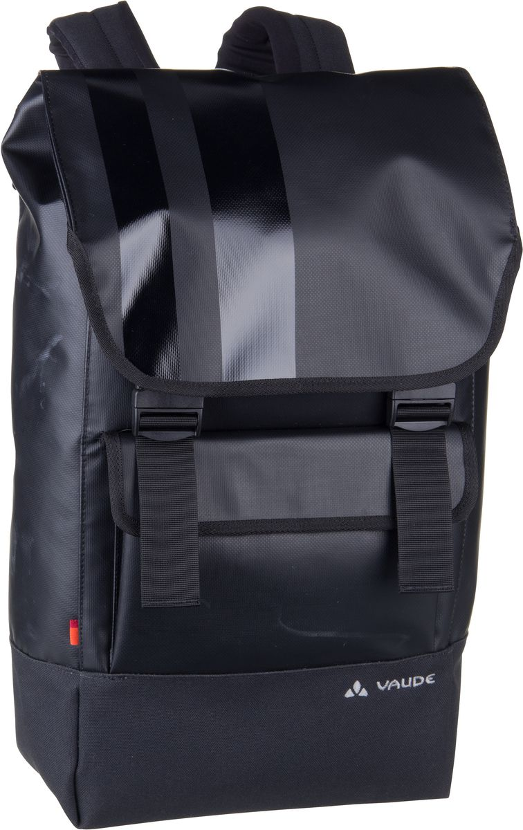 Laptoprucksack Esk Black (17 Liter)
