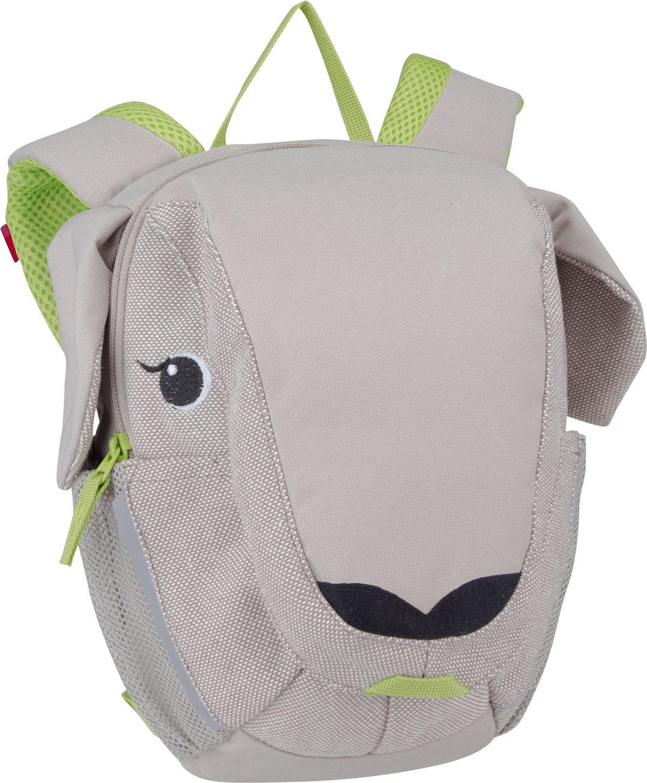 Rucksack / Daypack Easy-Peasy Backpack Flocke (6 Liter)