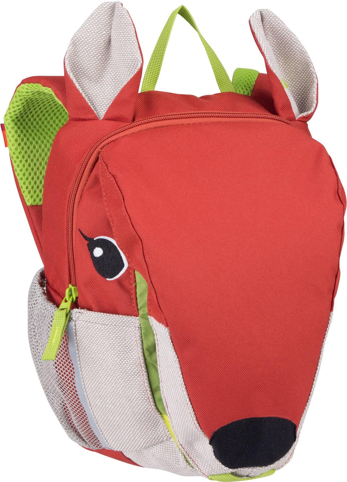Rucksack / Daypack Easy-Peasy Backpack Wusel (6 Liter)