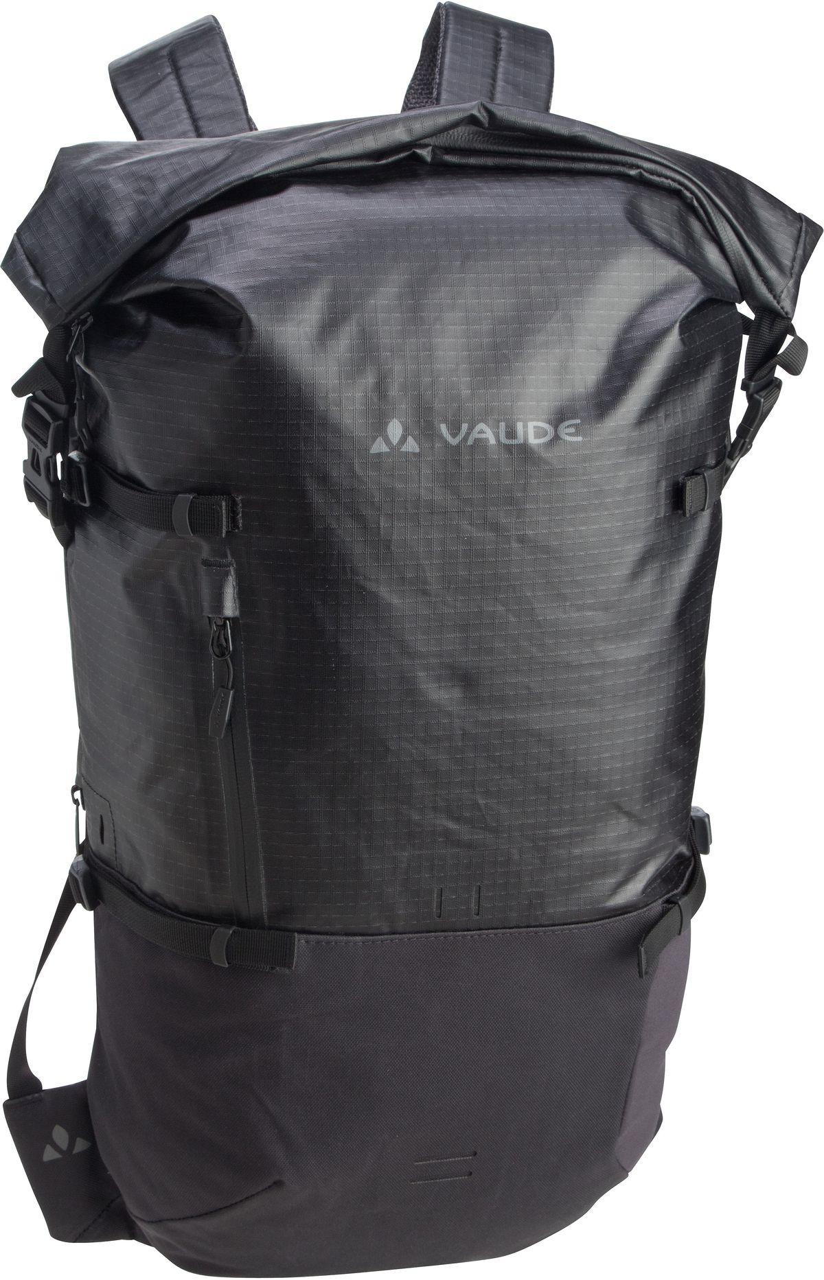 Rucksack / Daypack CityGo 23 Black (23 Liter)