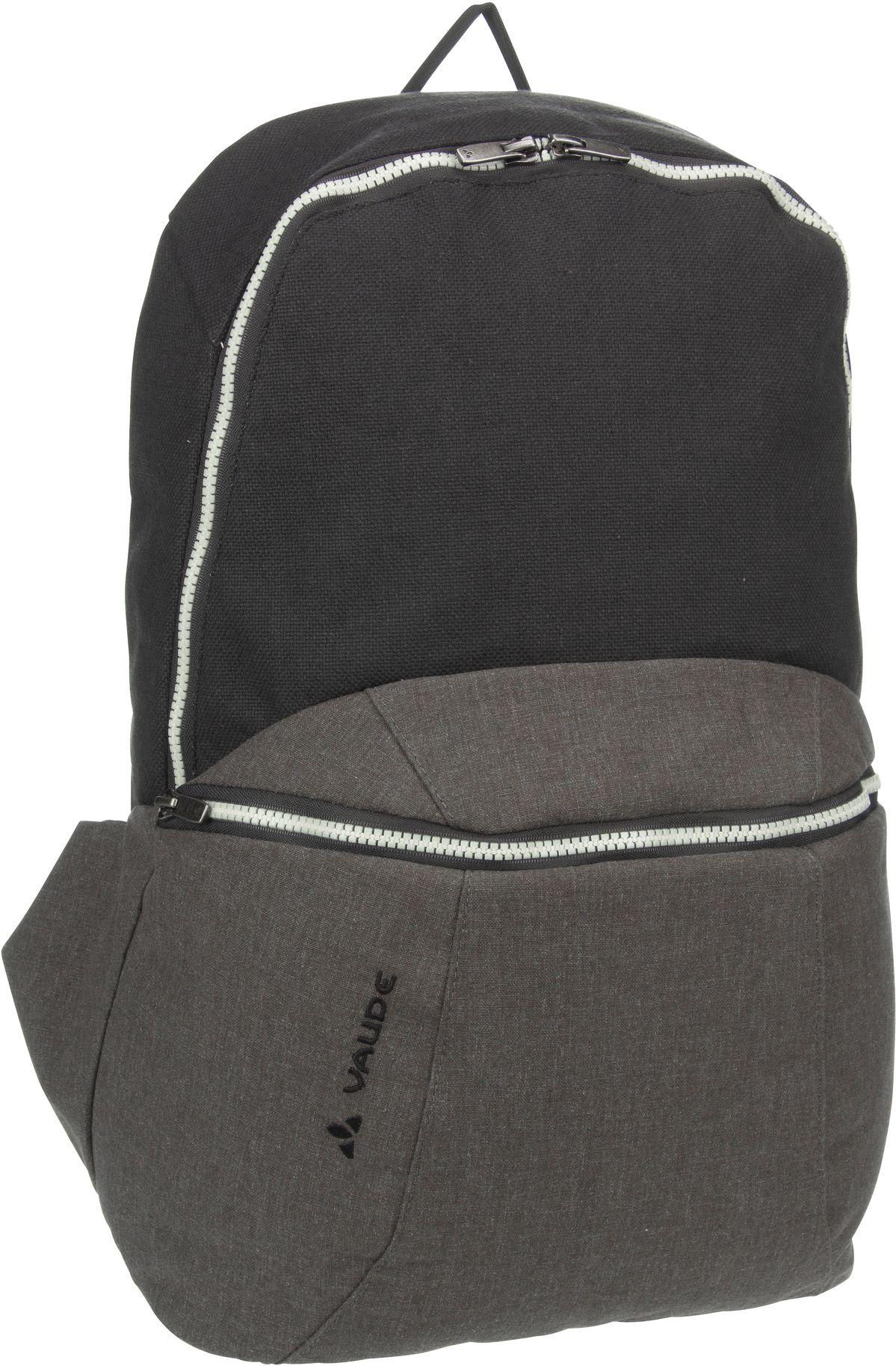 Rucksack / Daypack Fagus Phantom Black (20 Liter)