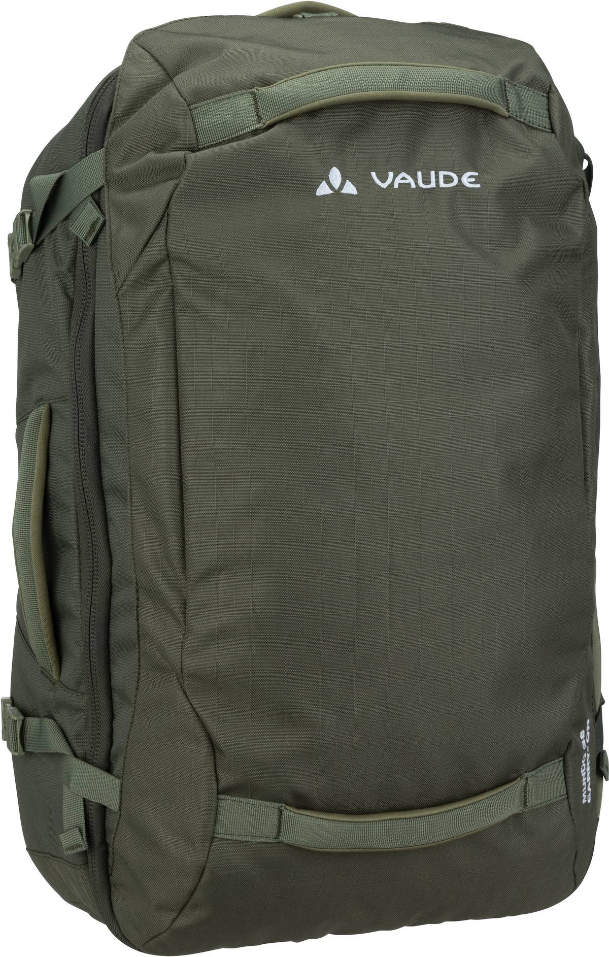 Rucksack / Daypack Mundo Carry-On 38 Olive (38 Liter)