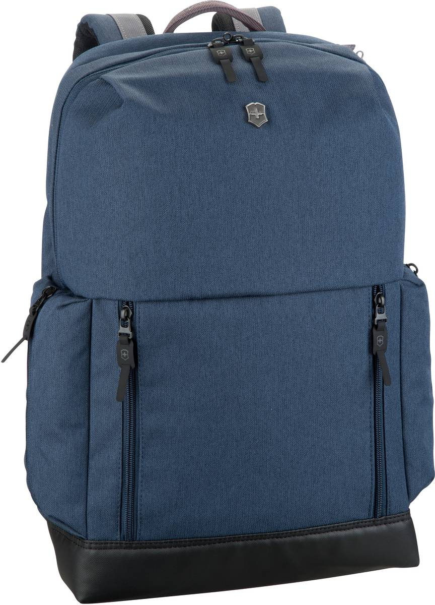 Laptoprucksack Altmont Classic Deluxe Laptop Backpack Deep Lake (20 Liter)