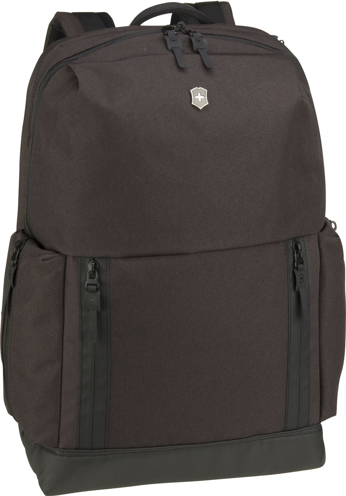 Laptoprucksack Altmont Classic Deluxe Laptop Backpack Black (20 Liter)