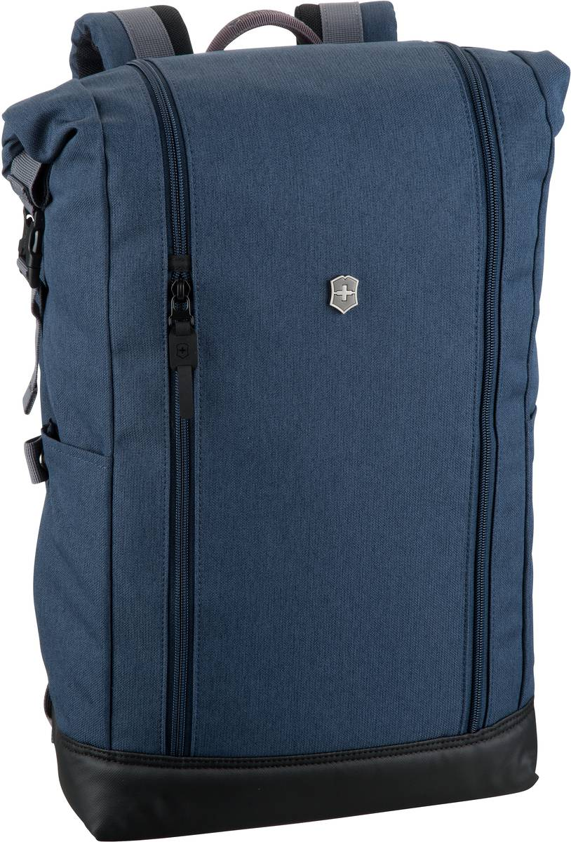Rucksack / Daypack Altmont Classic Rolltop Laptop Backpack Deep Lake (20 Liter)
