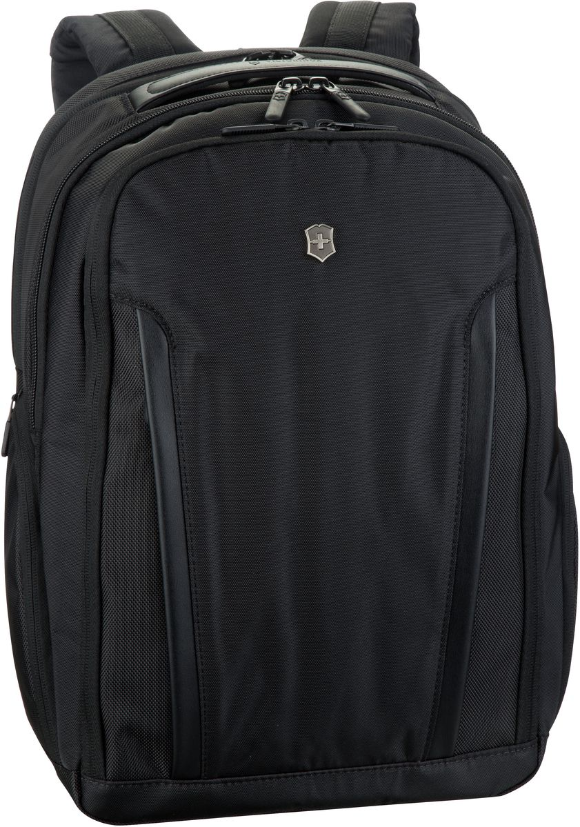 Laptoprucksack Altmont Professional Essentials Laptop Backpack Black (24 Liter)