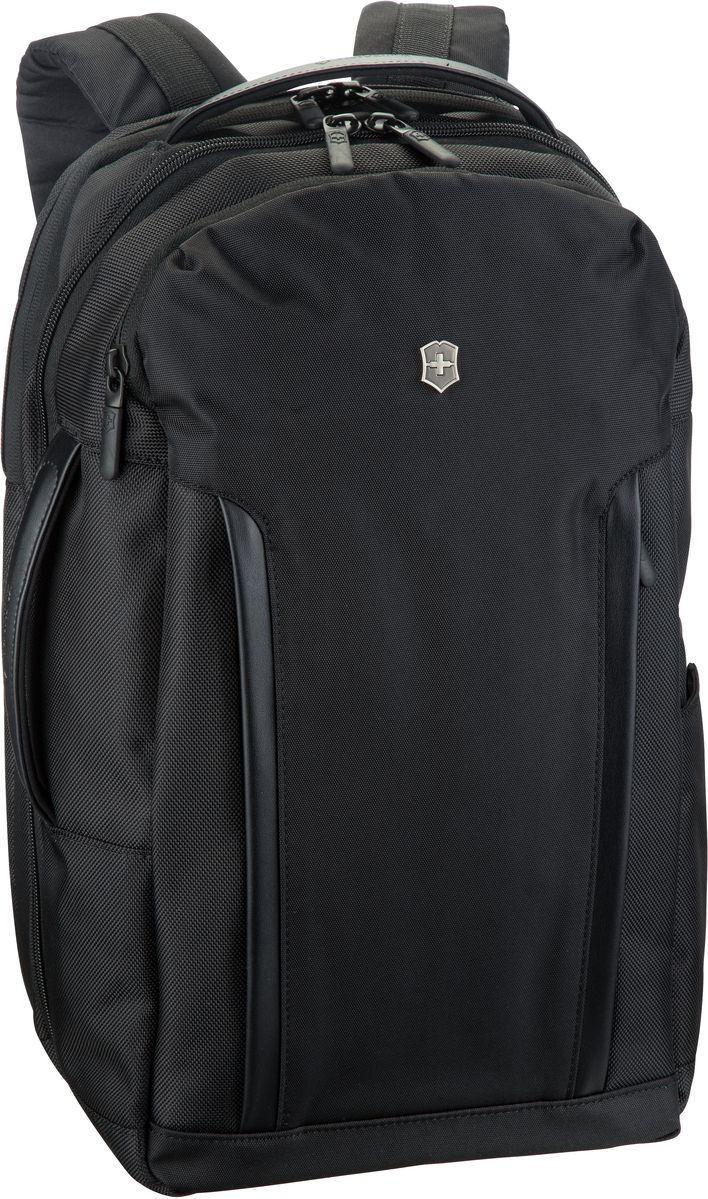 Laptoprucksack Altmont Professional Deluxe Travel Laptop Backpack Black (25 Liter)