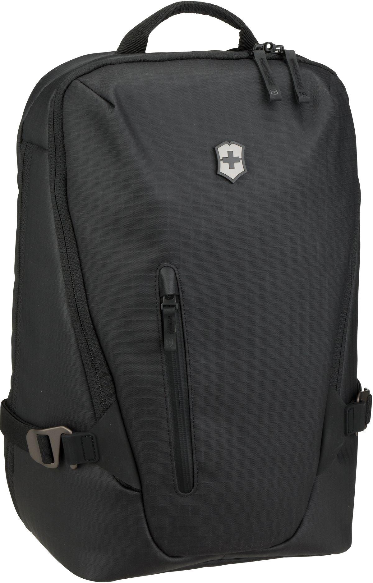 Laptoprucksack Vx Touring CitySports Daypack Black (18 Liter)