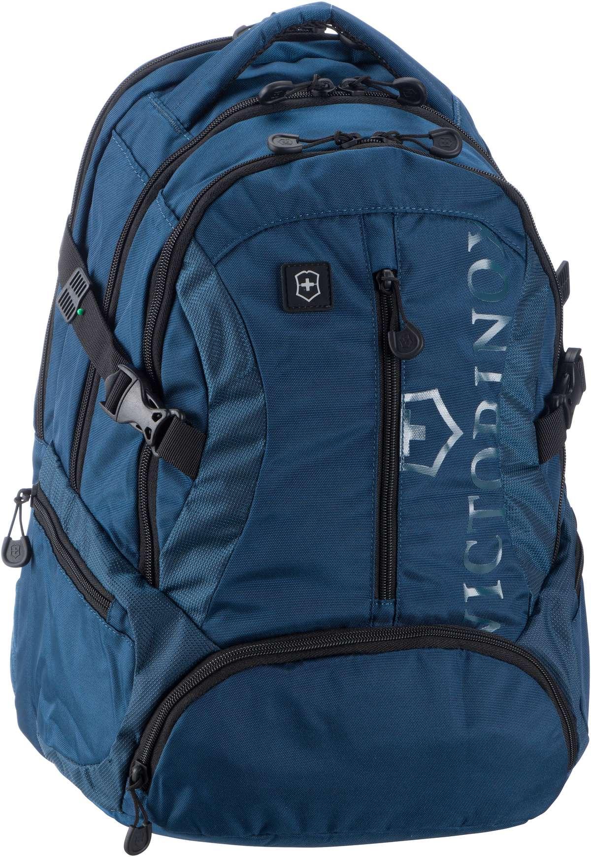 Laptoprucksack Vx Sport Scout Blue (26 Liter)