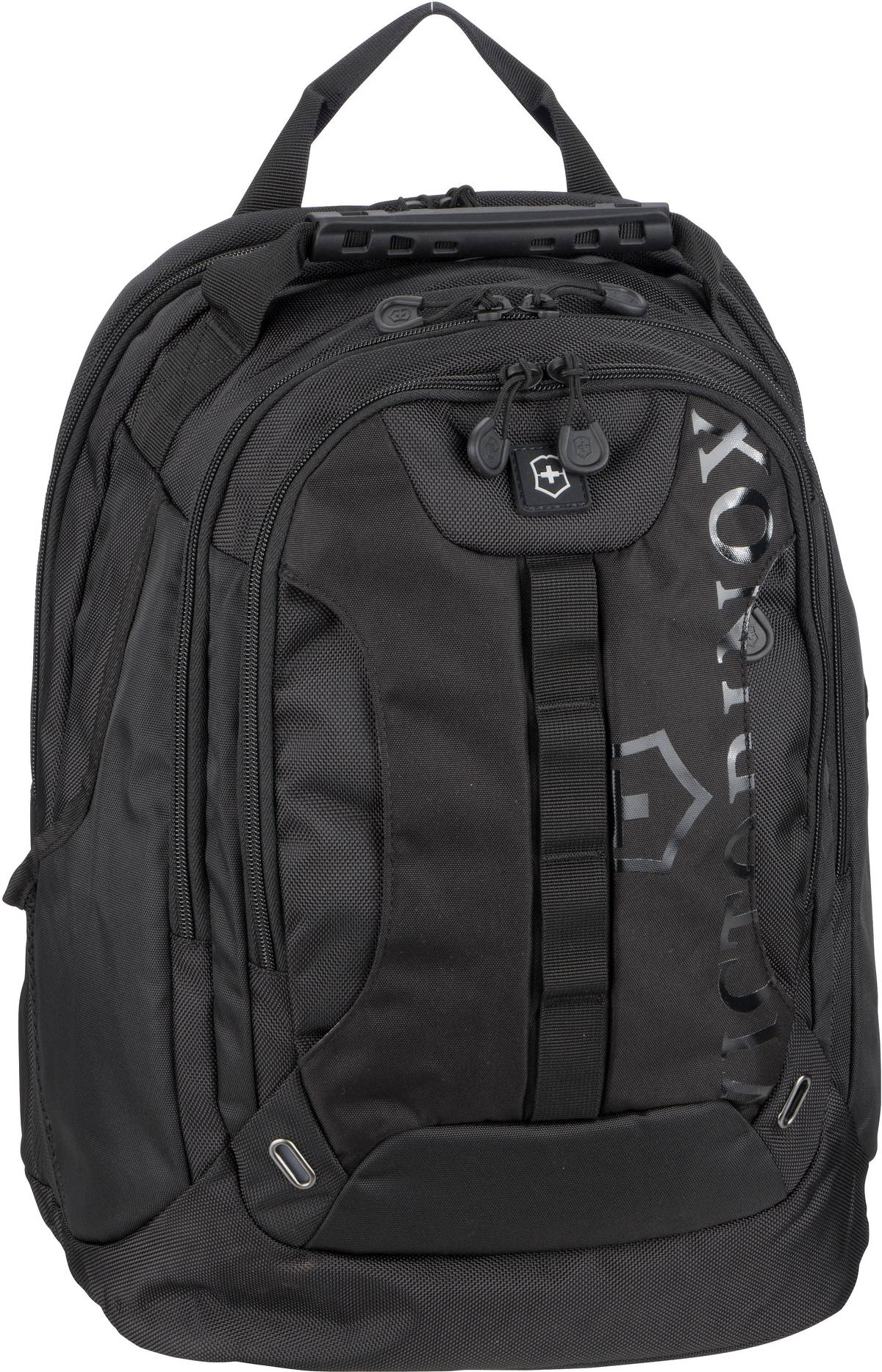 Laptoprucksack Vx Sport Trooper Black (28 Liter)